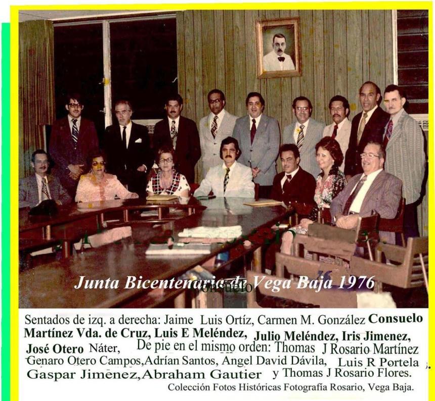 005-0 Junta Bicentenaria VB 1976