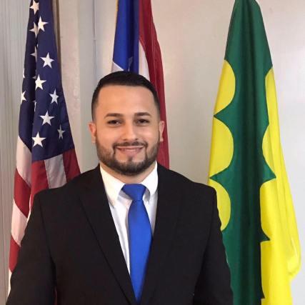 Hon. Angel Abdiel Rodríguez Nazario