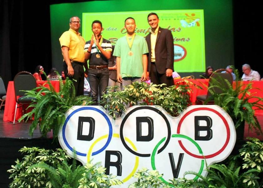 Segundas Olimpiadas Recreo Educativas Vegabajenas11