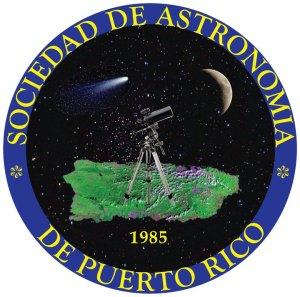 SOCIEDAD DE ASTRONOMIA DE PUERTO RICO