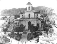 008-0 Iglesia Católica 1950