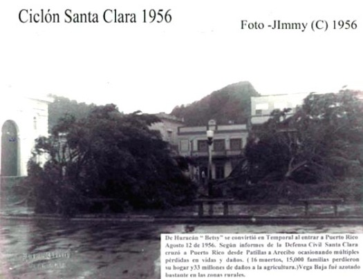 014-0 Latigazos Ciclón Santa Clara Foto3 1956