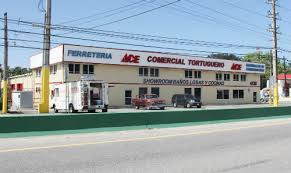 COMERCIAL TORTUGUERO