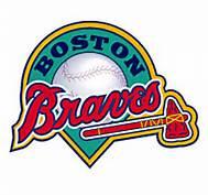 LOGO BOSTON BRAVES