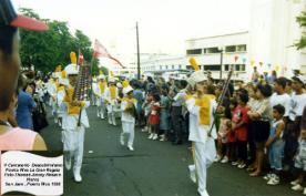 006 Parada SJ V Centenario PR 1992