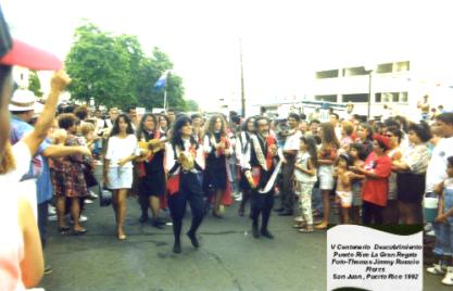 008 Parada SJ V Centenario PR 1992