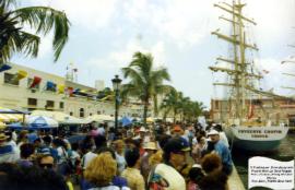 009 Gente V Centenario PR 1992