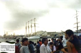 013 Gente V Centenario PR 1992