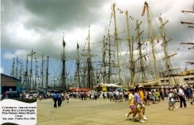 014 Gente V Centenario PR 1992