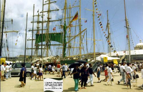 015 Gente V Centenario PR 1992