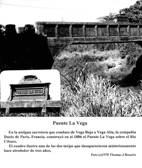 050-0 Puente La Vega 1970 (2)