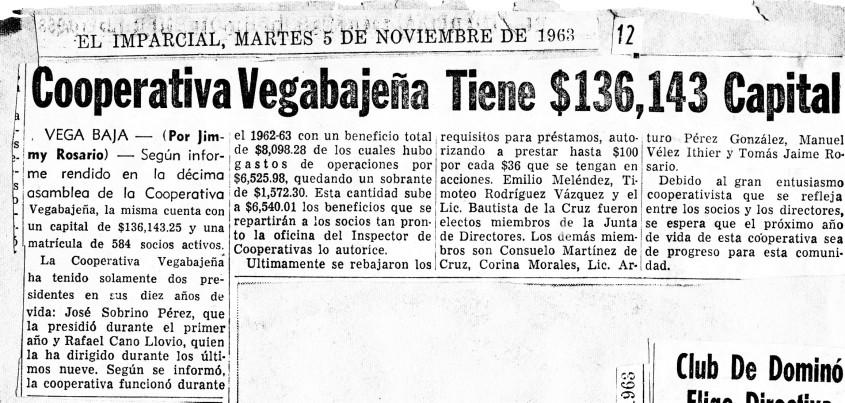 El Imparcial 1963 16
