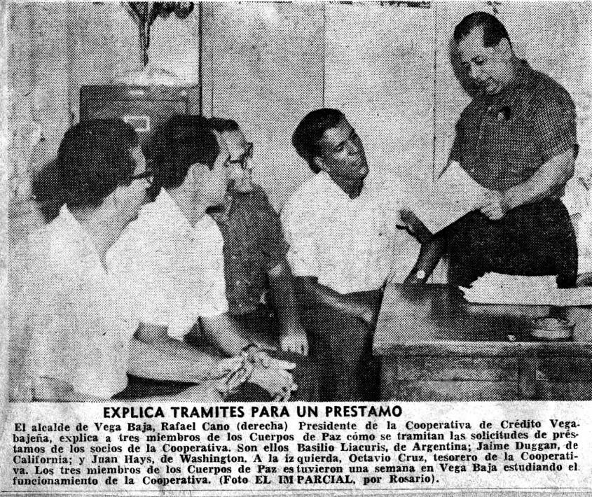 El Imparcial 1963 2