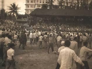 1959 SIXTO ESCOBAR VEGA BAJA AA.5