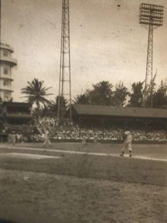 1959 SIXTO ESCOBAR VEGA BAJA AA.7