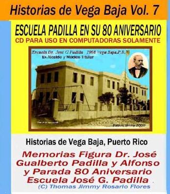 Memorias 002 JGP Portada doble CD Dr. Padilla