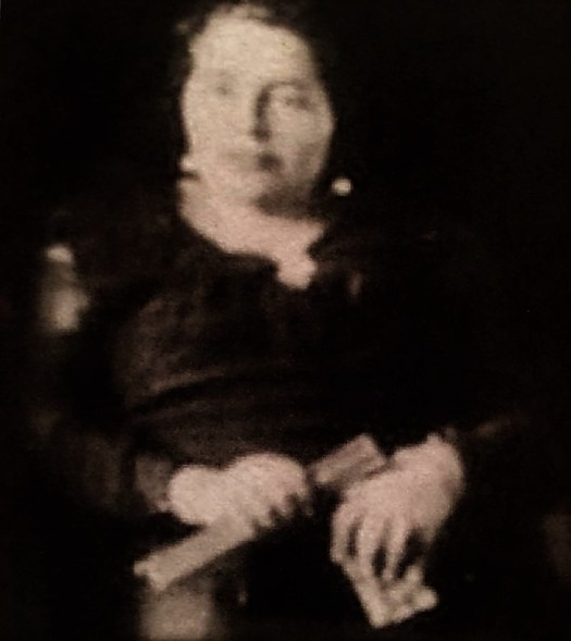 BRIGIDA ALVAREZ RODRIGUEZ