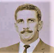 Nicolás (Tilín) Pérez (1962)