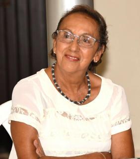 simposio 7 2018 Curso de Investigacion Col Ntra Sra del Rosario HOMENAJEADA