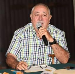 Dr, Jose Portela