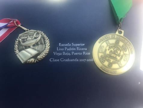 medalla de historia jan cantellops