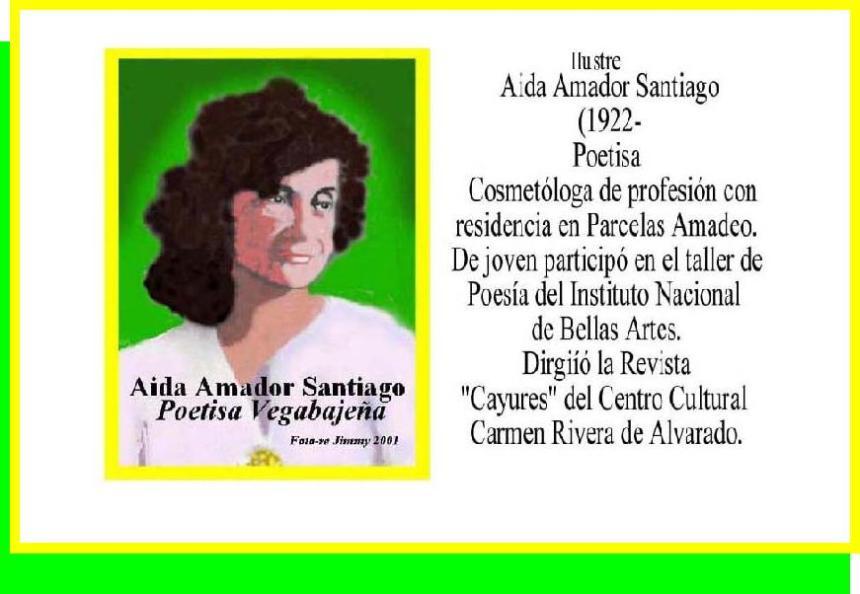 Tablero Aida Amador Santiago