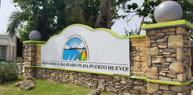ANUNCIO BALNEARIO Y PLAYA