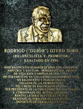 TARJA DE RODRIGO OTERO SURO