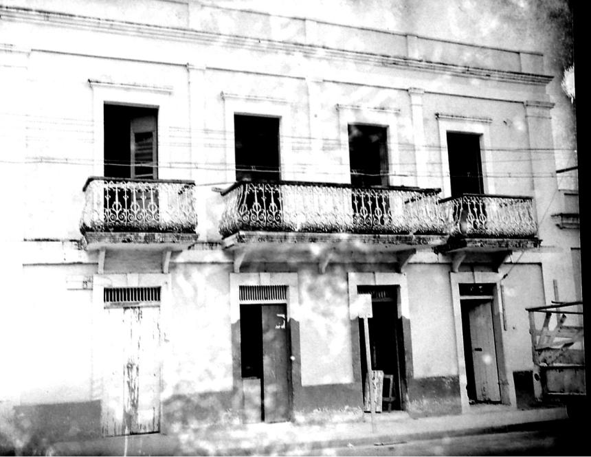 Casa Angel Sandin 03