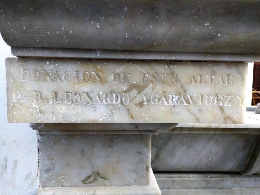 EHV VISITA AL PARROCO JORGE YAMIL MORALES (4)