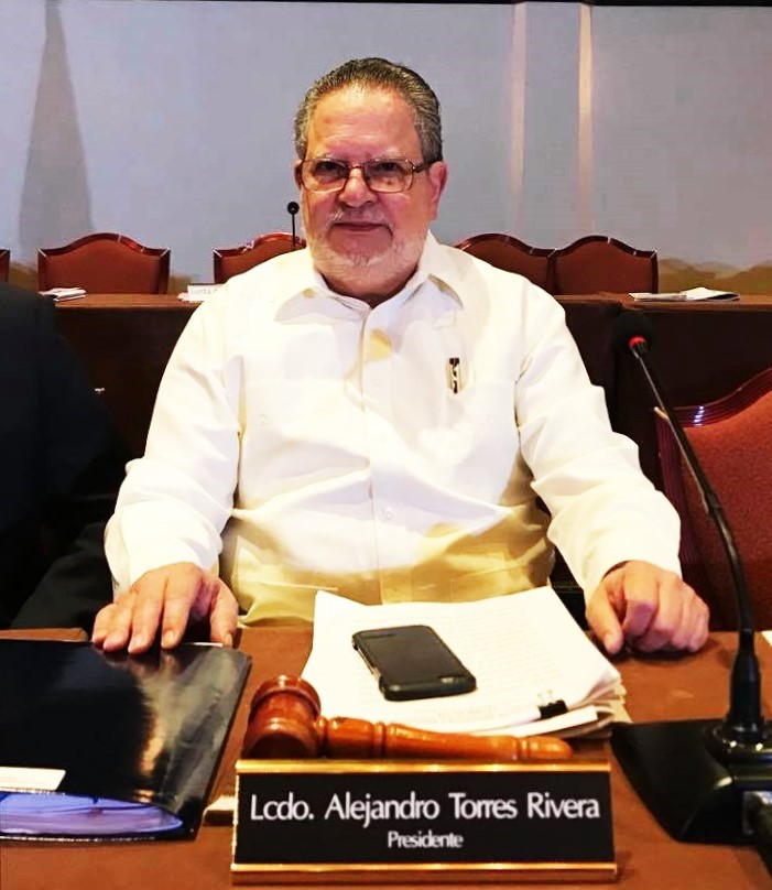 ALEJANDRO TORRES RIVERA