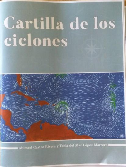 CARTILLA DE LOS CICLONES ABIMAEL CASTRO RIVERA