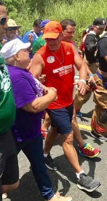 CHELY CON RAYMOND ARRIETA JUNIO 2017 ROBERT RIVERA