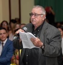 Dr. Jose M. Portela