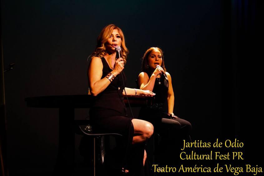 JARTITAS DE ODIO 2