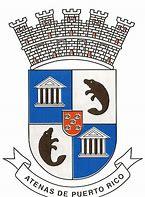 escudo de manati