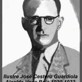 JOSE CESTERO GUARDIOLA