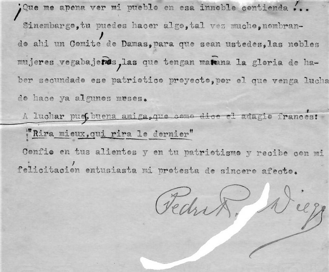 La imagen tiene un atributo ALT vacío; su nombre de archivo es epitolario-de-ines-navedo-carta-de-pedro-r-de-diego-15-de-julio-de-1916-reverso-e1581106534868.jpg